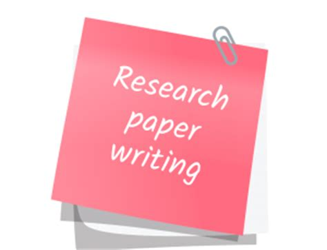 Professional Research Paper Writer Services
